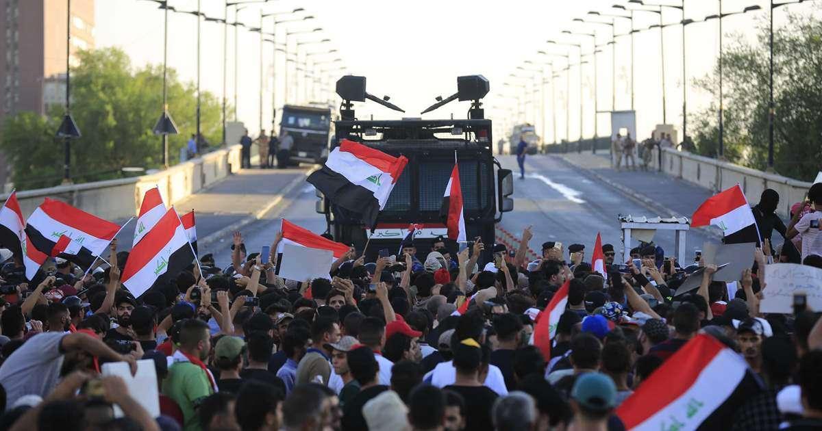 العراق: مشروع قانون حرية التعبير والجرائم المعلوماتية انفصام عن تطلعات المطالبين بالحريات