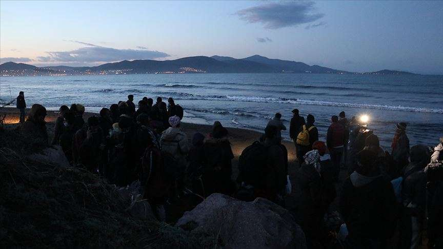 After Turkey Announcement, EU Should Take Necessary Measures to Ensure Safety of Newcomers