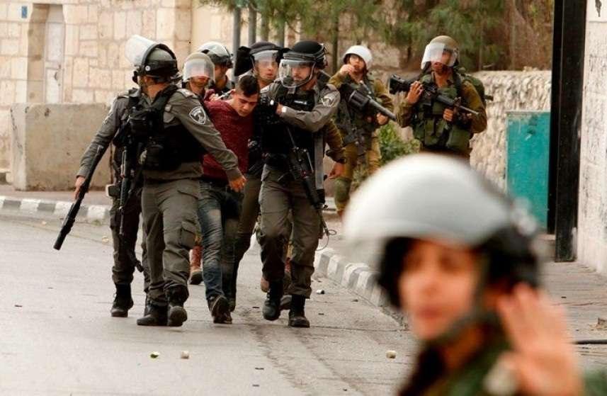 اقتحامات القوات الإسرائيلية وسلوكيات جنودها للمدن الفلسطينية ثغرة خطيرة في إجراءات الوقاية من جائحة كورونا
