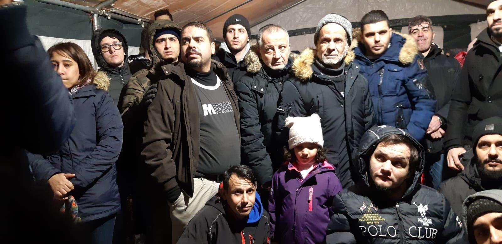 Sweden: 3,000 asylum seekers face abhorrent discriminatory measures