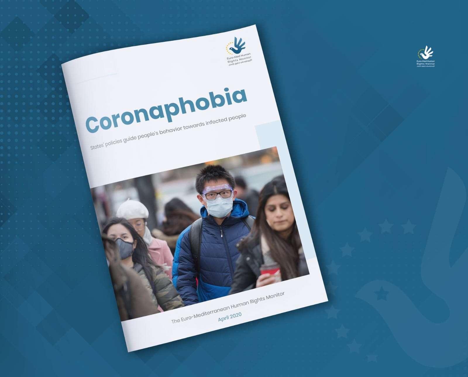 Rapport : L'intimidation xénophobe sévit durant la pandémie de coronavirus