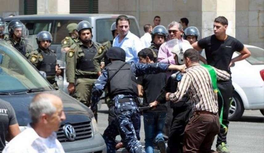الأورومتوسطي يطالب محافظ رام الله بالتدخل لوقف اعتقال فلسطيني على خلفية اتهامه بإثارة النعرات الطائفية