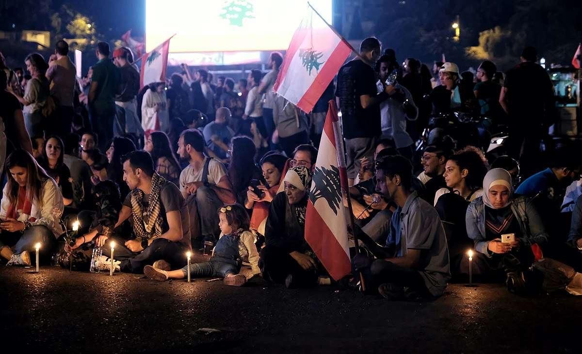 سقوط دولة القانون في لبنان بالصعقة الكهربائية القاضية!