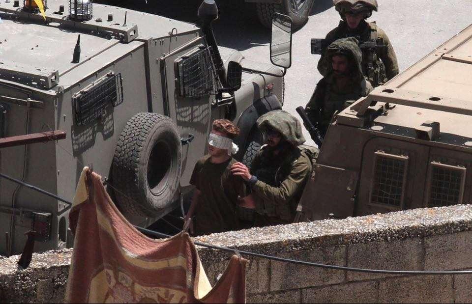 الأراضي الفلسطينية: 30 ألف نسمة رهائن لترهيب القوات الإسرائيلية في يعبد