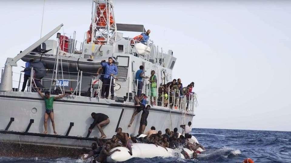 برعاية مالطية سرية.. سفن خاصة وقوارب صيد لاعتراض طالبي اللجوء في المتوسط