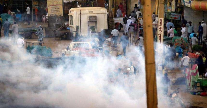 La répression des militants pacifiques en Mauritanie, aux EAU et à Bahreïn est une politique de muselage des bouches