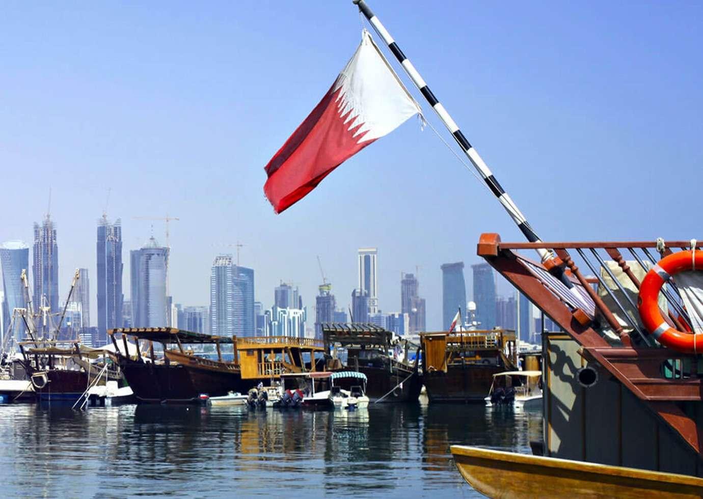 قطر: الإصلاحات يجب أن تشمل الحق في التجمع وتكوين الجمعيات