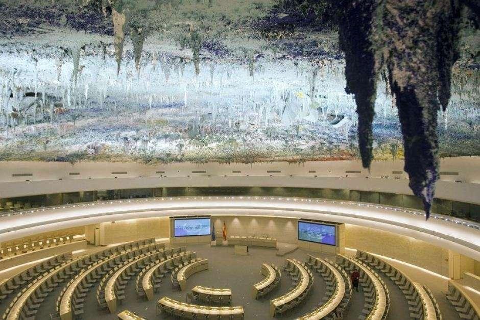 في مجلس حقوق الإنسان.. الأورومتوسطي يتهم إسرائيل بتقويض آليات المراقبة الأممية