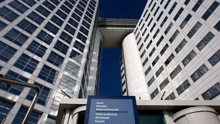 American Sanctions against the International Criminal Court (ICC) Aim at Killing Victims' Hope of Justice