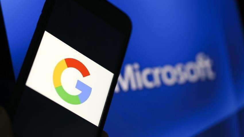 استثمارات جوجل ومايكروسوفت السرية في إسرائيل تساهم في تبييض صورة الاحتلال