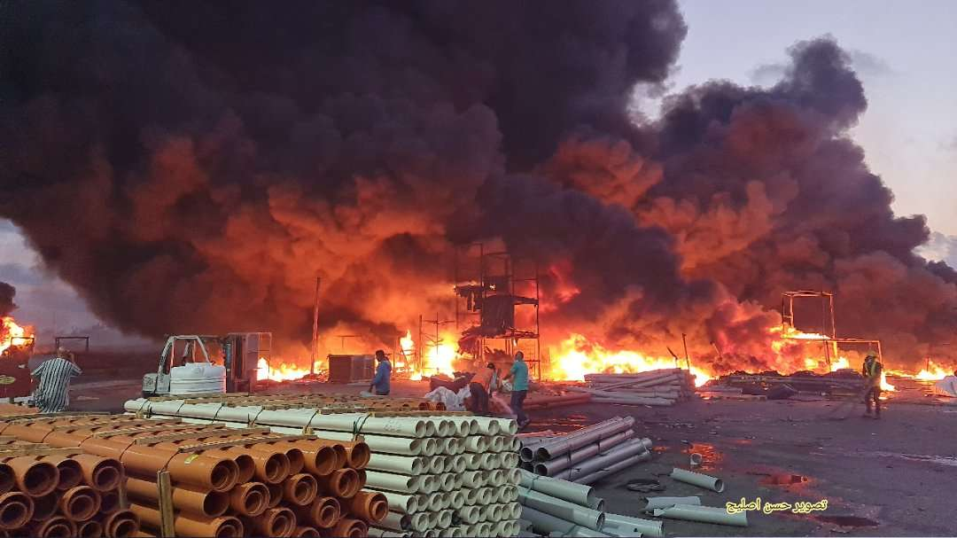 Abandonnée en lambeaux: L'impact de l'attaque israélienne sur le secteur productif de Gaza - Nouveau rapport