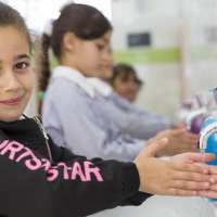 الأراضي الفلسطينية.. ورقة موقف بخصوص إعمال اتفاقية حقوق الطفل