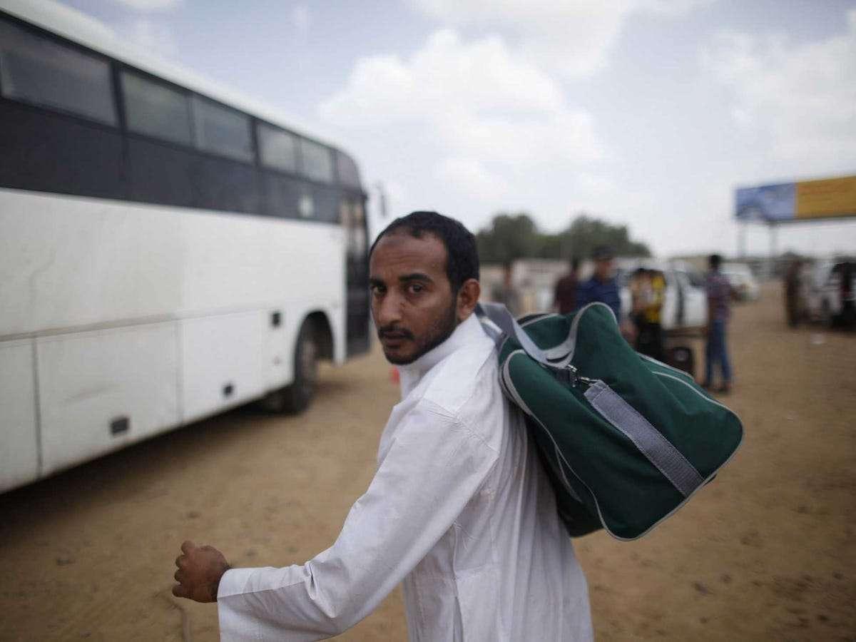 13 groupes de défense des Droits de l'Homme déposent une plainte auprès de l'ONU au sujet du licenciement de milliers de travailleurs yéménites par l'Arabie Saoudite