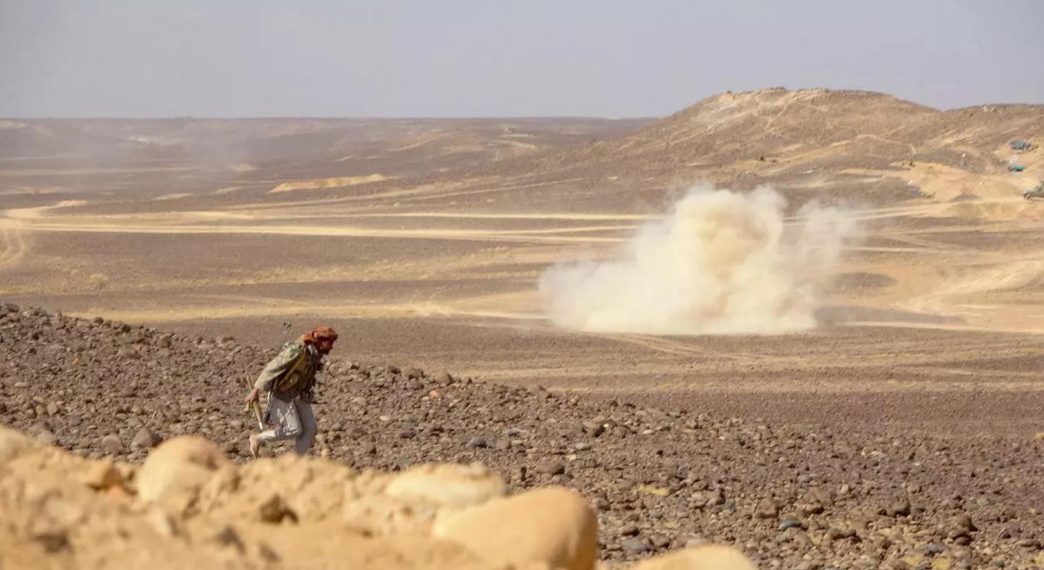 الأورومتوسطي و33 منظمة يمنية يوجهون نداءً عاجلاً للاتحاد الأوروبي حول مخاطر هجوم الحوثي على مأرب