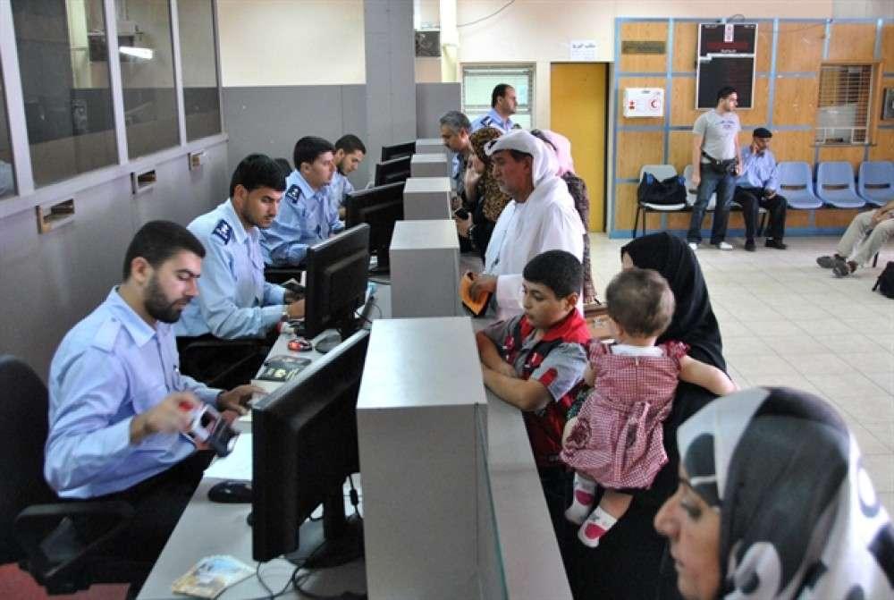 Gaza Strip.. Travel ban circular violates law and should be withdrawn immediately