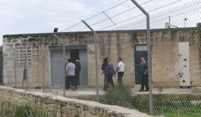 المرصد الأورومتوسطي يتّهم مالطا بارتكاب ممارسات وحشية ضد طالبي اللجوء