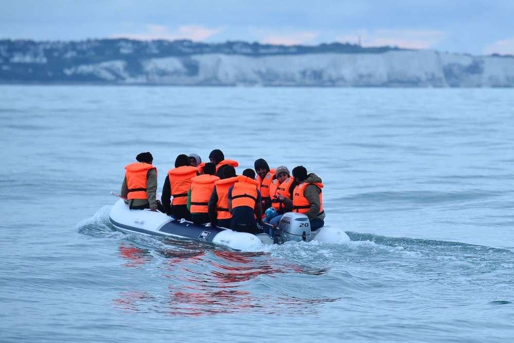 Le Royaume-Uni adopte des mesures draconiennes, inhumaines et inefficaces contre les demandeurs d'asile