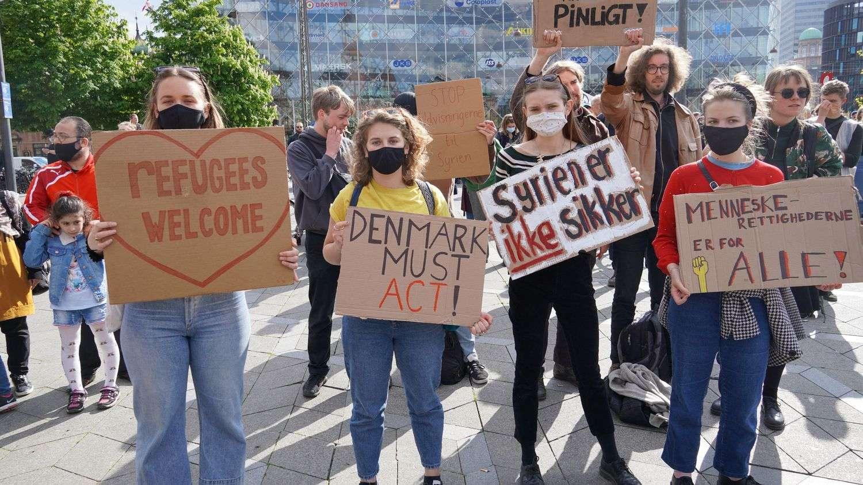 Denmark's Dystopian and Inhumane Plans to Outsource Asylum Will Kickstart a Dangerous Race to the Bottom