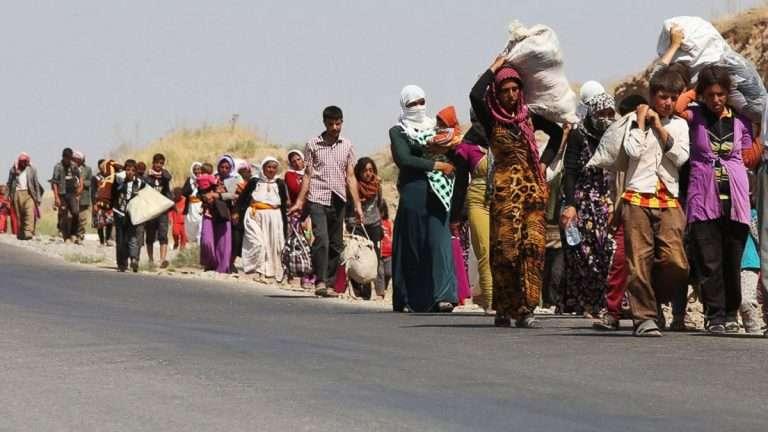 Nouveau rapport: Les autorités irakiennes renvoient de force les personnes déplacées malgré les risques sécuritaires et le rythme lent de la reconstruction
