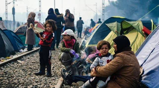 Europe's disregard for best interests of children on the move is seriously concerning