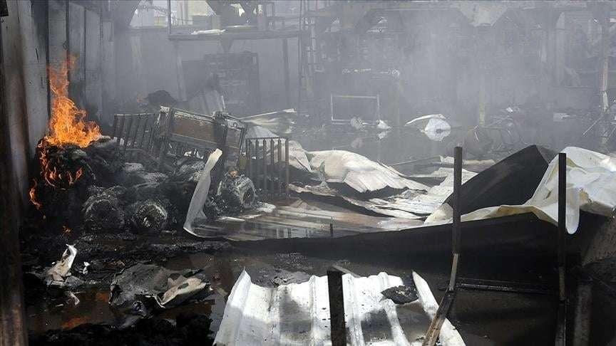 Yémen : Des migrants brûlés à mort dans un centre de détention de Sanaa, une enquête internationale doit être effectuée