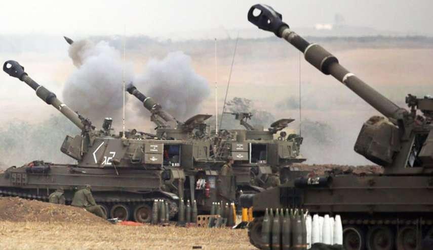 Israeli artillery attacks on the Gaza Strip may amount to war crimes