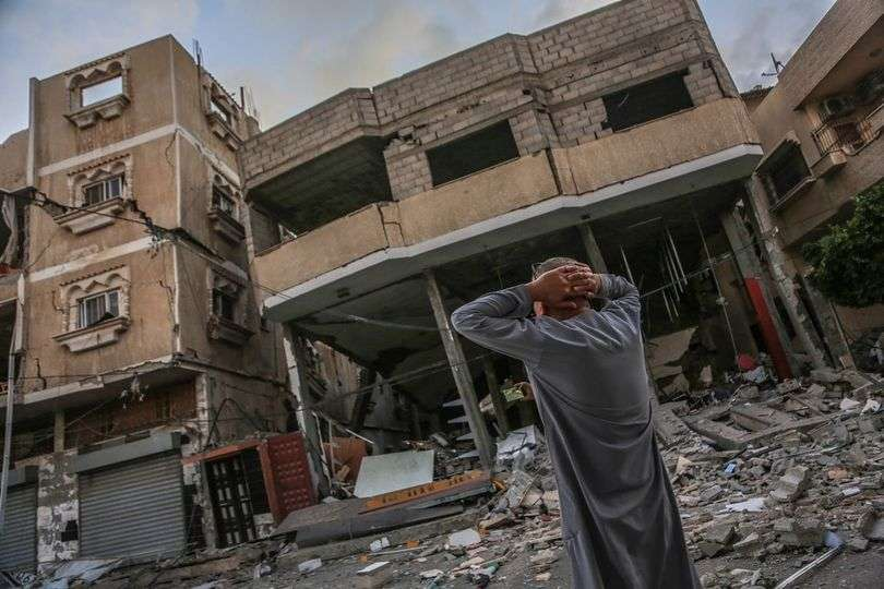 الأورومتوسطي يوجه مذكرة عاجلة لوزراء خارجية الاتحاد الأوروبي عشية اجتماع لهم بشأن غزة