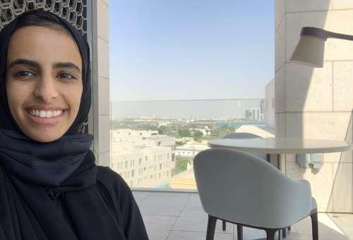 قطر.. على السلطات حماية وكشف مصير شابة هربت من العنف المنزلي