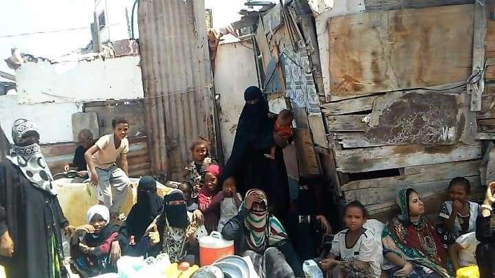 Yémen: Le Conseil de transition du Sud est responsable des déplacements forcés à Aden