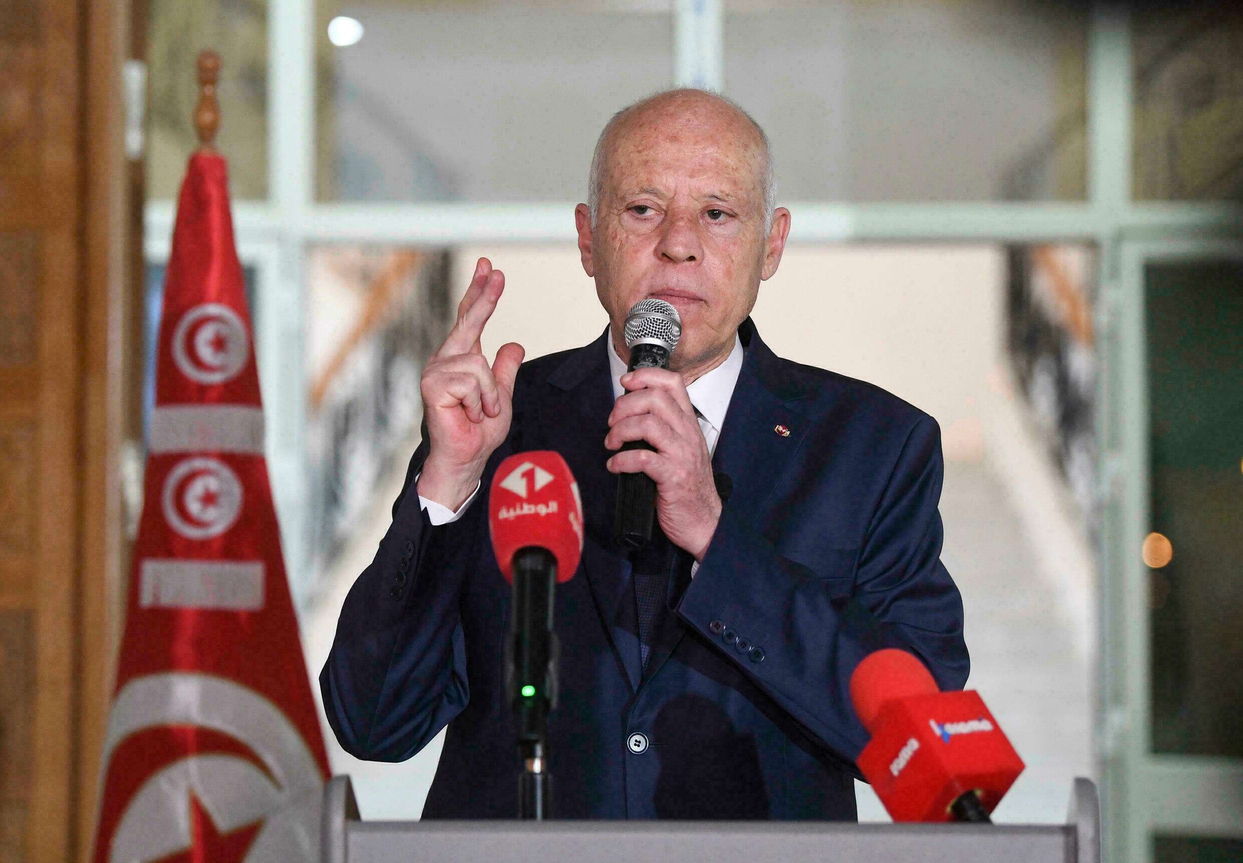 New report: One-man rule setback for human rights and rule of law in Tunisia