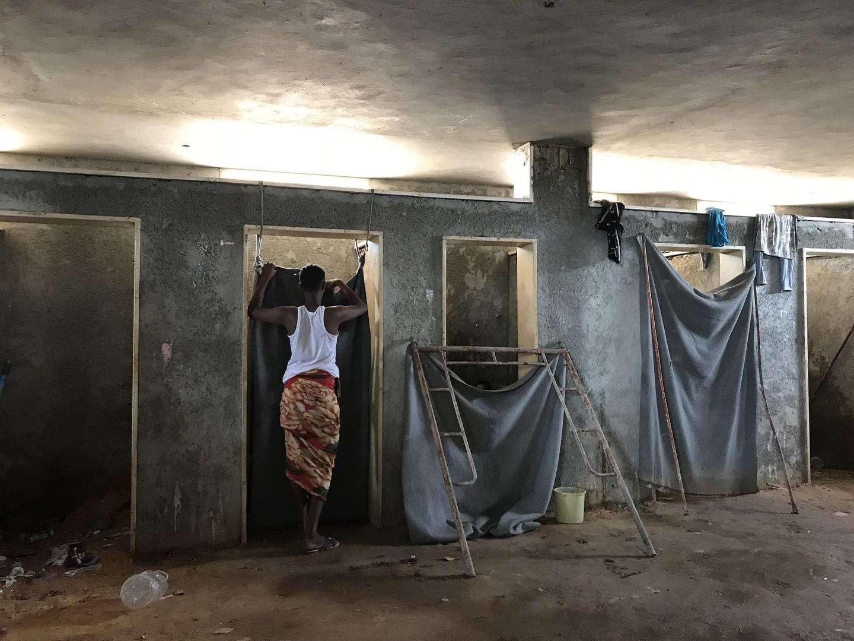 Libye: Des centaines de migrants marocains détenus dans des conditions inhumaines