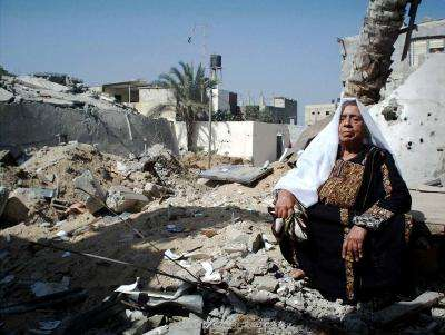 Why Europe Needs to Engage in Gaza