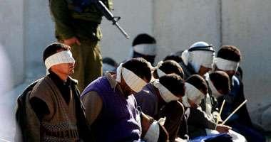 عطشى للحرية || نداء دولي لدعم مطالب الأسرى الفلسطينيين المضربين عن الطعام