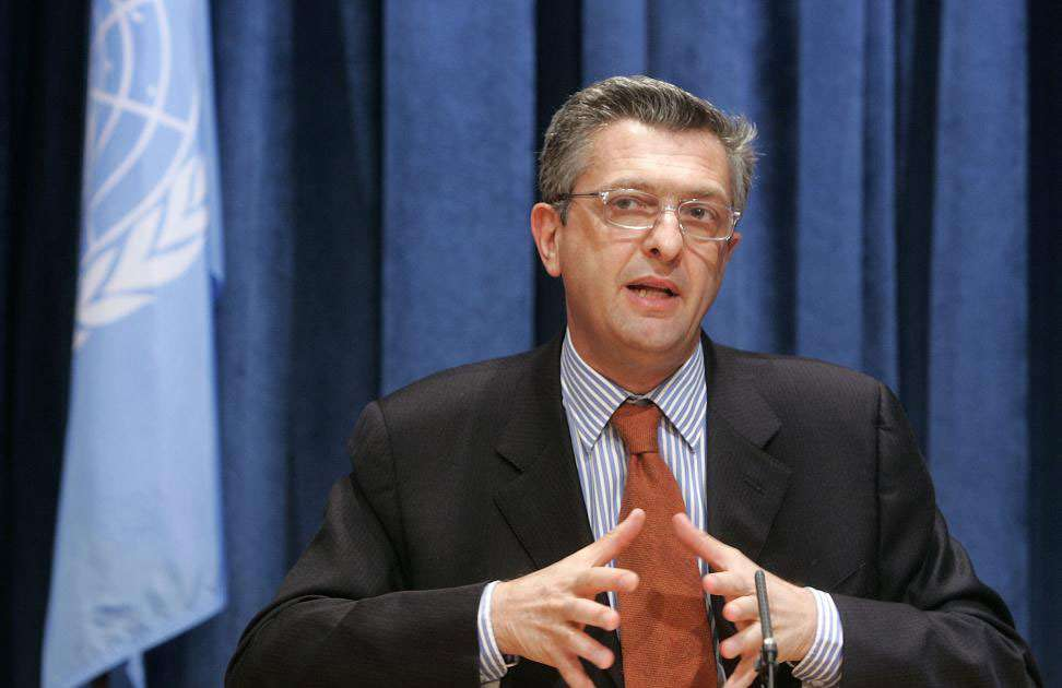UN Official Urges Israel to Resolve Palestinian Prisoners' Hunger Strike Issue