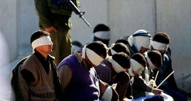 Thirst for Freedom    International Solidarity with Palestinian Detainees