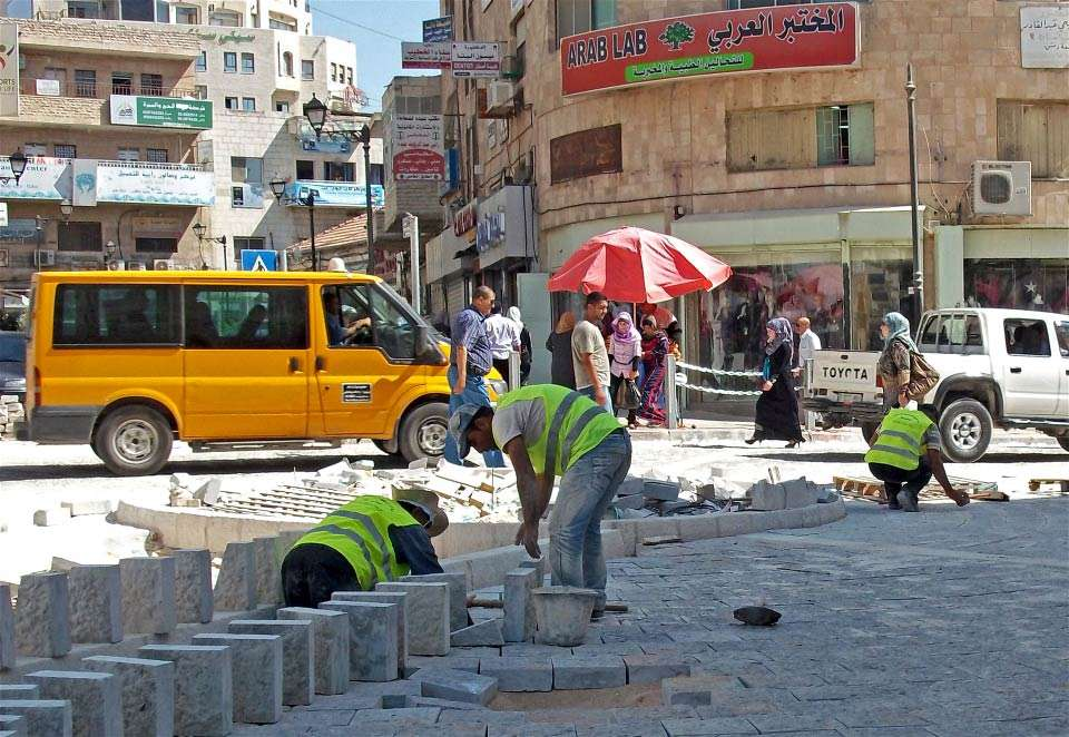 Conditions for workers in occupied Arab territories remains precarious – UN