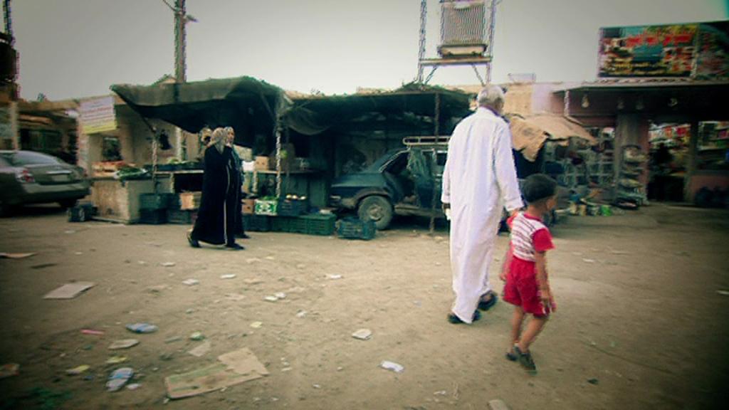 أربعة اعتداءات أسبوعياً ضد فلسطينيي العراق