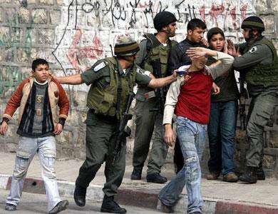 UN Committee on Israeli practices concerned about treatment of Palestinian children in detention