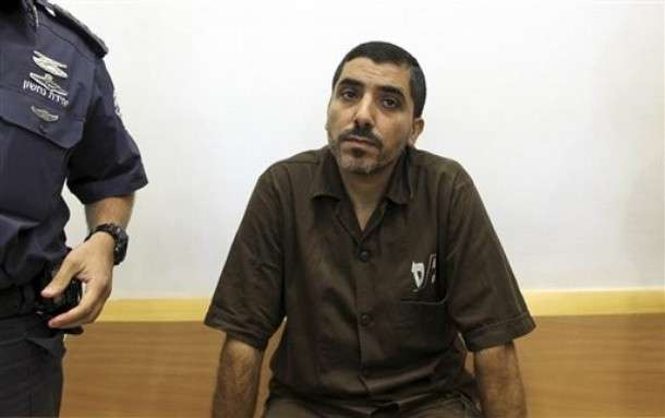 Euro-Med Monitor : Israel Extends Abu Sisi's Solitary Confinement to Cover up Complicit EU Parties