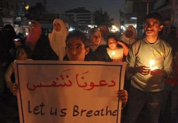 في مذكرة موقف: الأورومتوسطي يحذر من التدهور الحاد غير المسبوق في أوضاع غزة الإنسانية