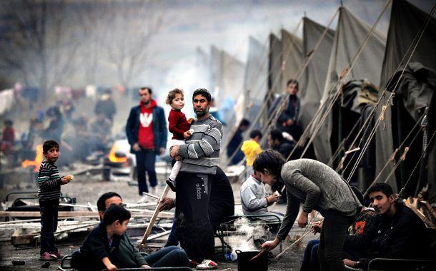 السلطات اللبنانية تضيق الخناق على اللاجئين الفلسطينيين من سوريا بهدف ترحيلهم