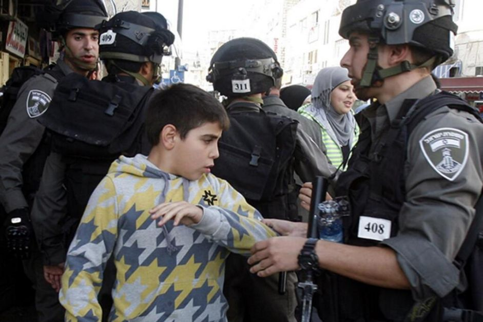 Israeli Cruelty to Palestinian Children, From Abduction to Prison