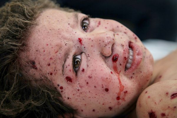 على إسرائيل التوقف عن استهتارها الصارخ بحياة أطفال غزة
