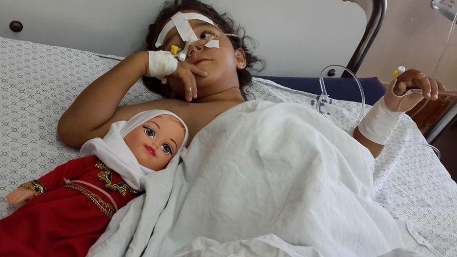 احصائية اليوم الرابع: قطاع غزة يتعرض لهجوم كل 3 دقائق