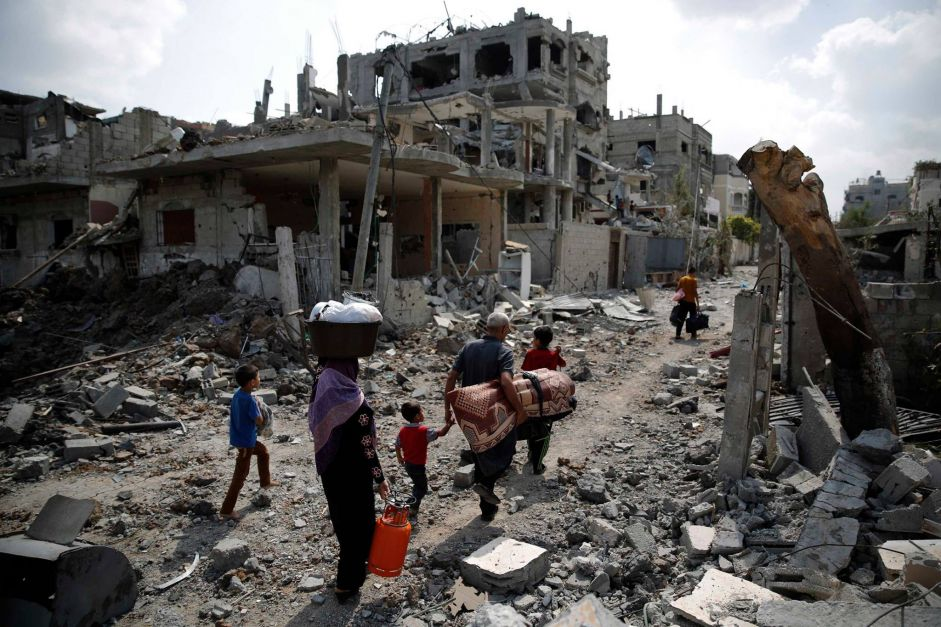 Rights group urges UN to add Israel to 'List of Shame'