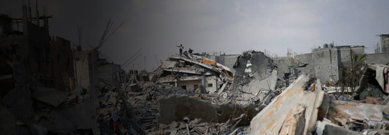 Update: Tally of Human Cost of Israeli Gaza Assault Continues to Rise