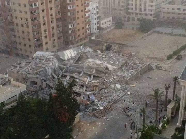 Israel forces continue indiscriminate assault against civilians