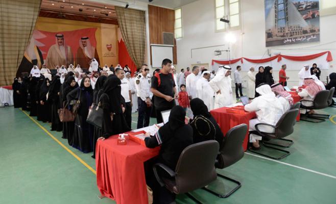 دعوة للتحقيق في عدد من الانتهاكات على هامش الانتخابات النيابية والبلدية البحرينية