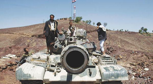 4500 انتهاك لحقوق الإنسان في اليمن خلال شهر