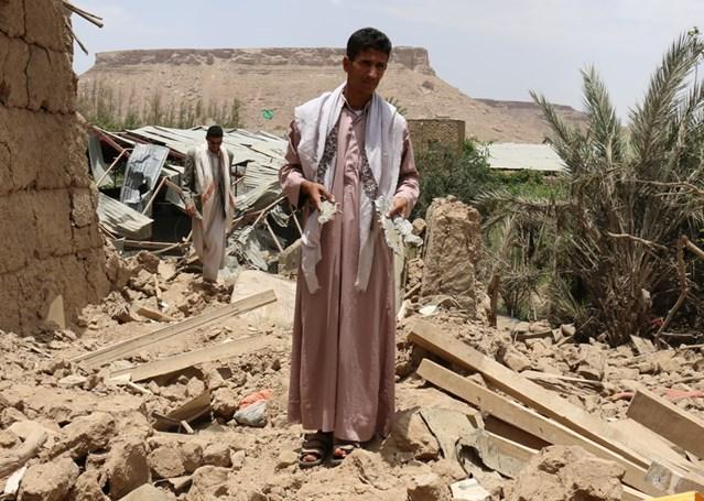 Yémen. Il faut suspendre les transferts d'armes à la coalition et amener les auteurs de crimes de guerre à rendre des comptes